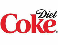 Diet Coke is clearly part of the Coca-Cola company but has its own, easily-recognizable branding.