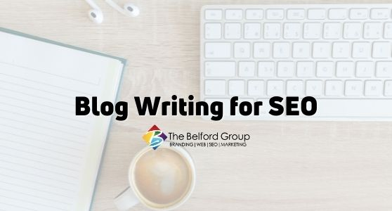 Blog Writing for SEO
