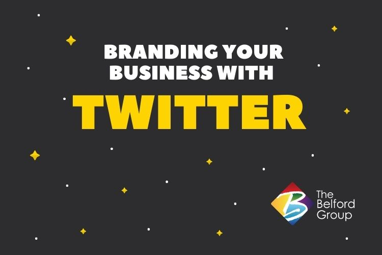 Branding Your Business with Twitter