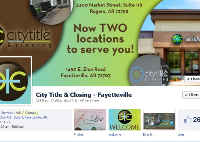 City Title & Closing LLC