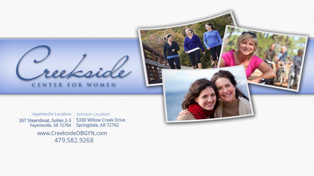 Creekside Center for Women