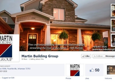 Martin Building Group