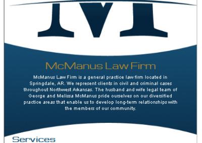 McManus Law Firm