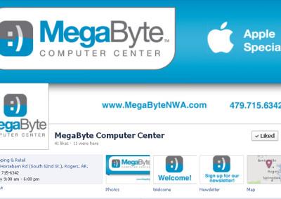 MegaByte NWA Computer Center