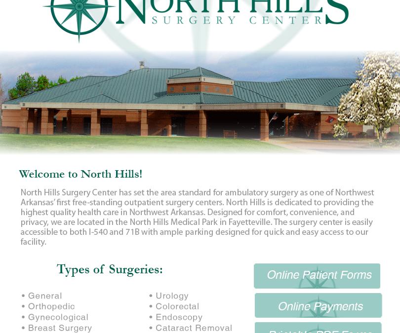 North Hills Surgery Center
