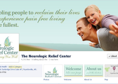 The Neurologic Relief Center