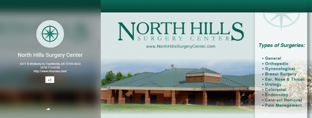North Hills Surgery Center