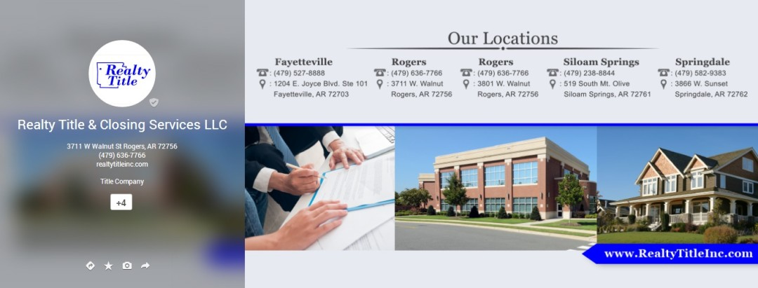 Realty Title Closing Services