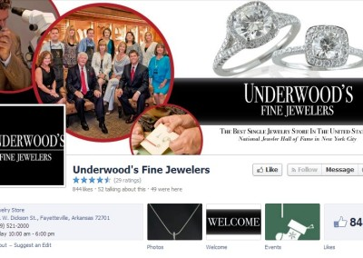 Underwood's Fine Jewelers
