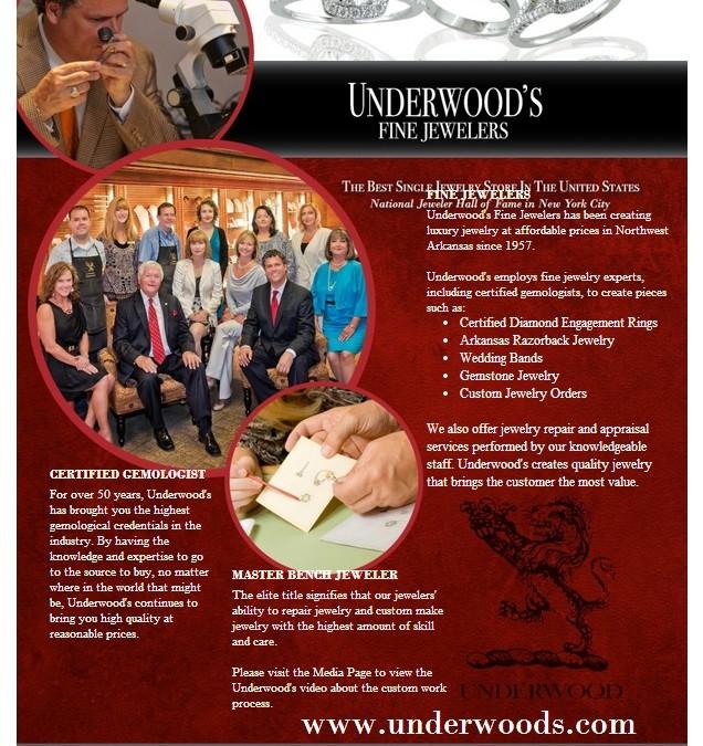 Underwood's Fine Jewelers