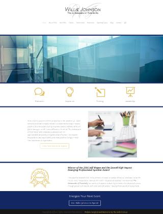 Web Development   The Belford Group   479 443 9945