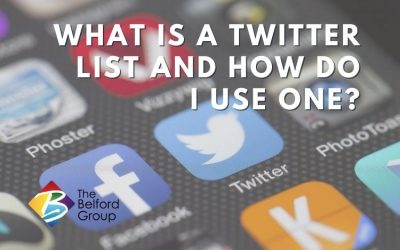 What is a Twitter List and How Do I Use One?