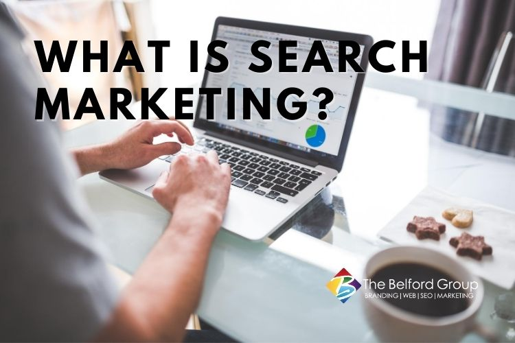 What is Search Marketing?