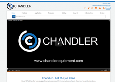 Chandler Equipment
