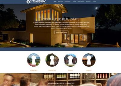 Tipton Real Estate LLC