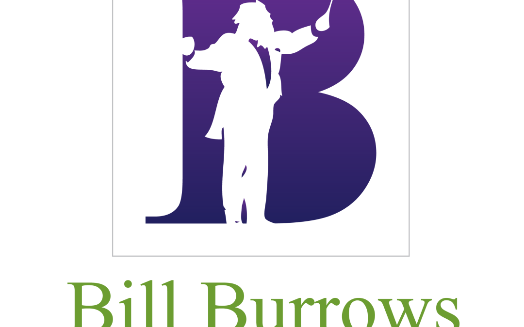 Bill Burrows