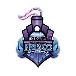 Frisco Festival 2012