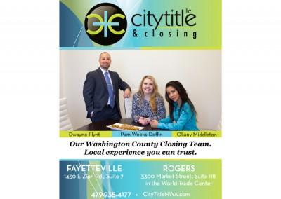 City Title & Closing