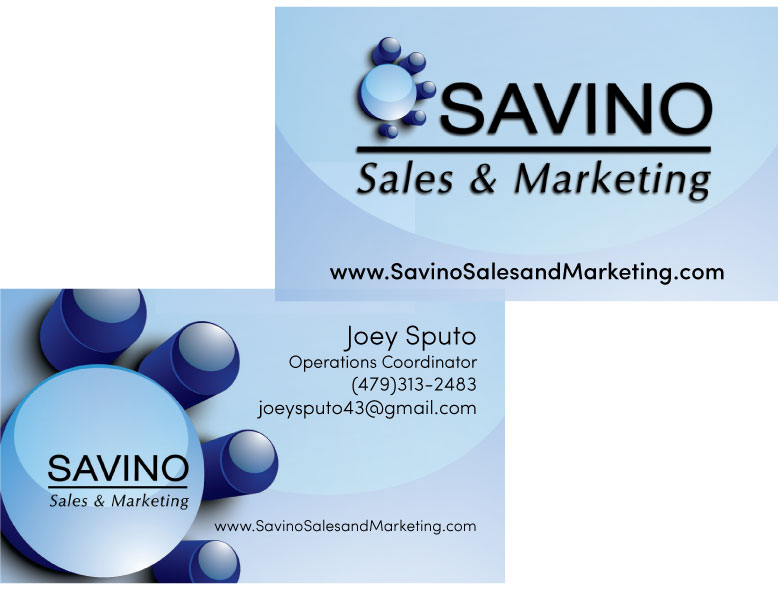 Savino Sales & Marketing