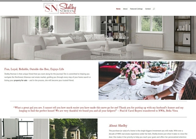 Shelby Norman Real Estate