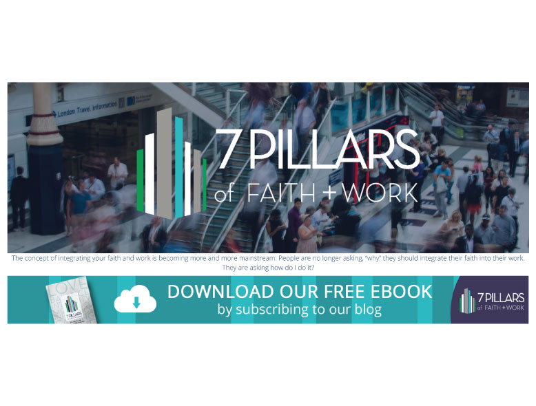 WorkMatters 7 Pillars