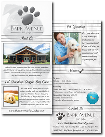 Bark Avenue Pet Lodge