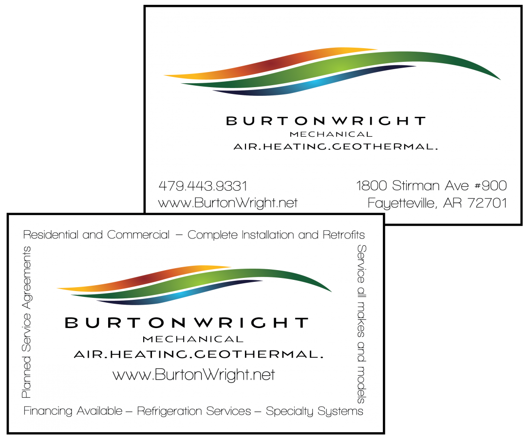 Burton Wright Mechanical