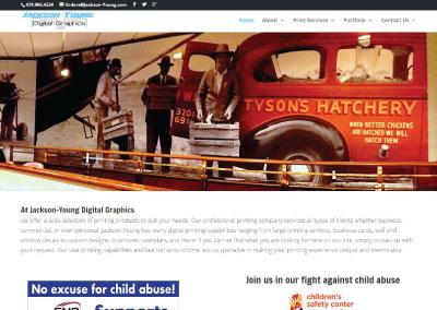 Jackson-Young Digital Graphics