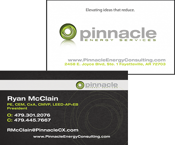 Pinnacle Energy Services