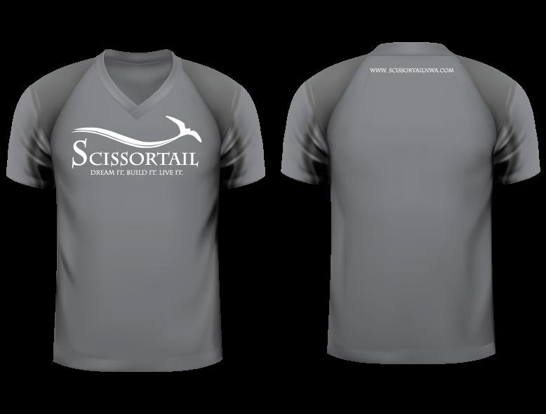 Scissortail T-Shirts