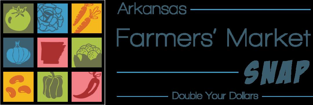 Arkansas Farmers Market Snap