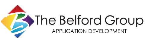 The Belfrod Group logo Software management