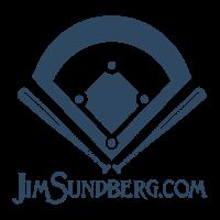Jim Sundberg Logo