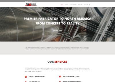 ProFab, LLC