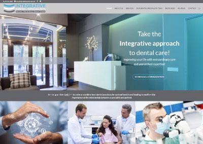 Integrative Dental Specialists