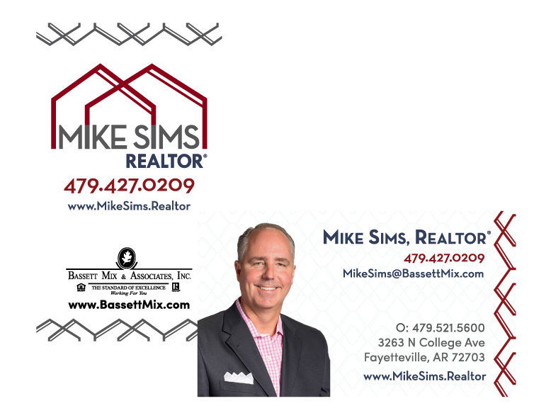 Mike Sims, Realtor
