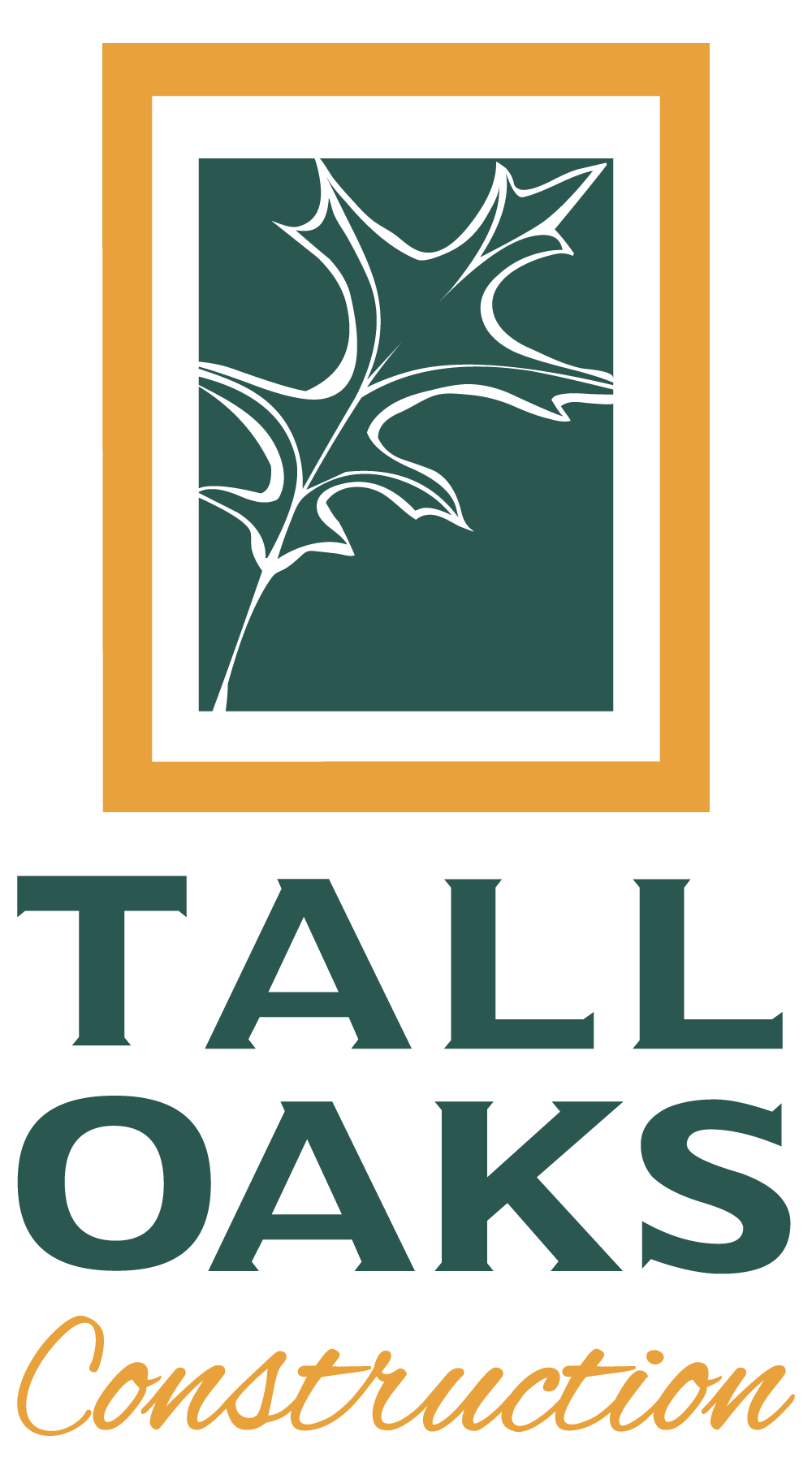 Tall Oaks Construction