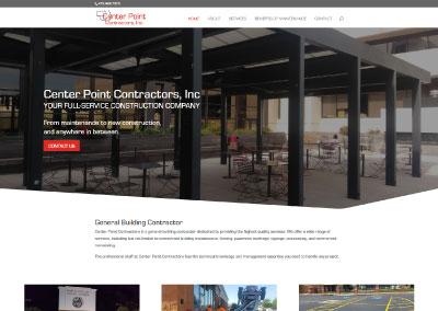 Center Point Contractors
