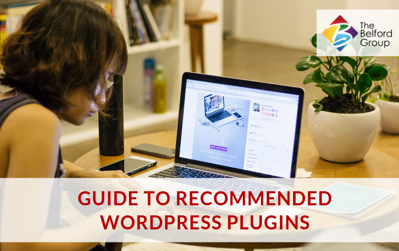 Recommended WordPress Plugins Guide