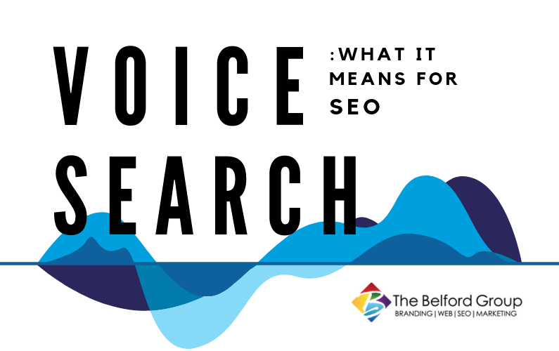 Voice Search: What it Means for SEO
