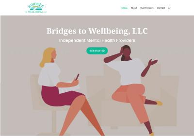 Bridges to Wellbeing