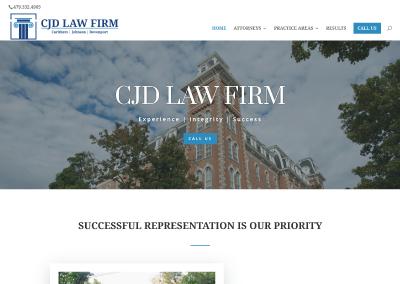 CJD Firm